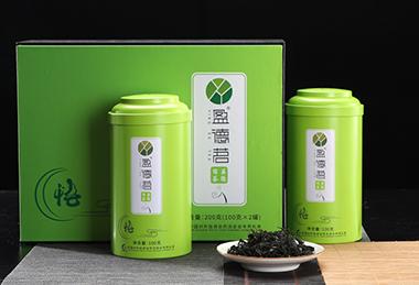 绿茶·悟礼盒