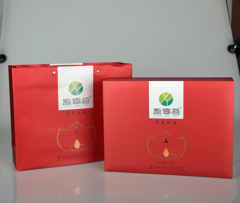 英红·禅礼盒