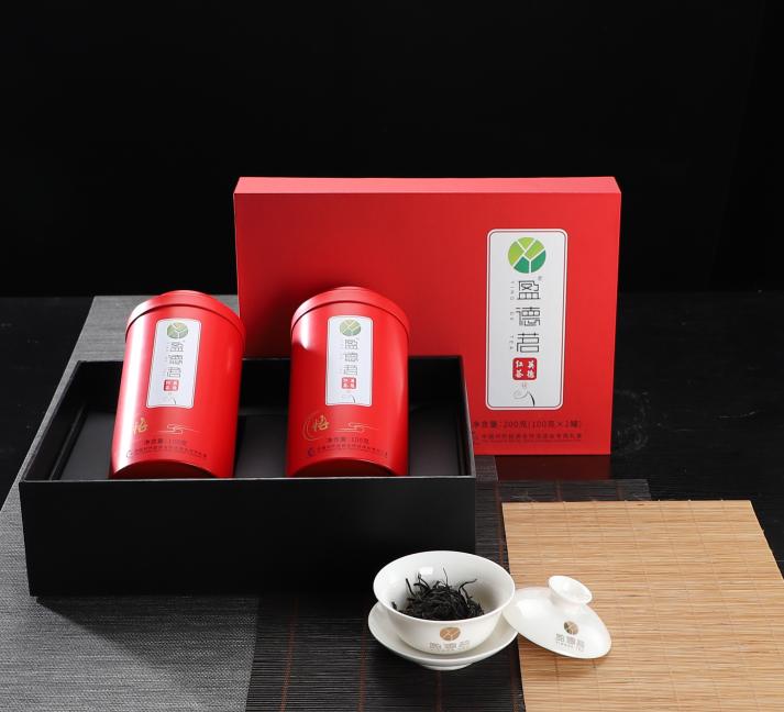 英红·悟礼盒