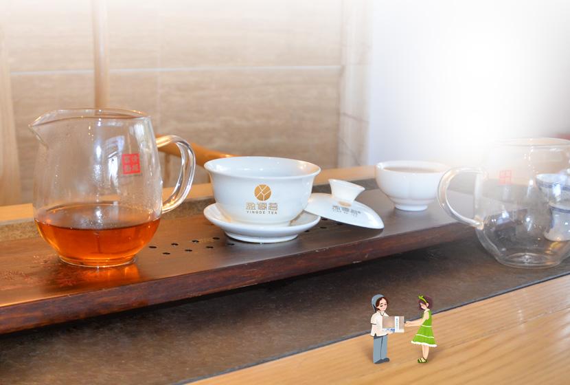 企业礼品采购选择专业茶叶定制的优势在哪里?